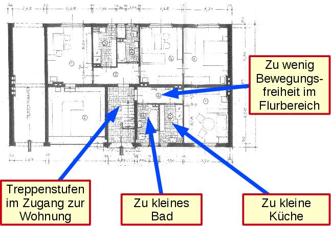 Bad Grundrisse Beispiele &FF17 | Startupjobsfa